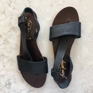 Free People Sandals NWOT